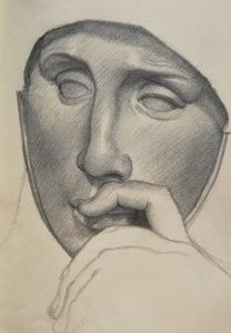 Disegni artistici Matteo Appignani